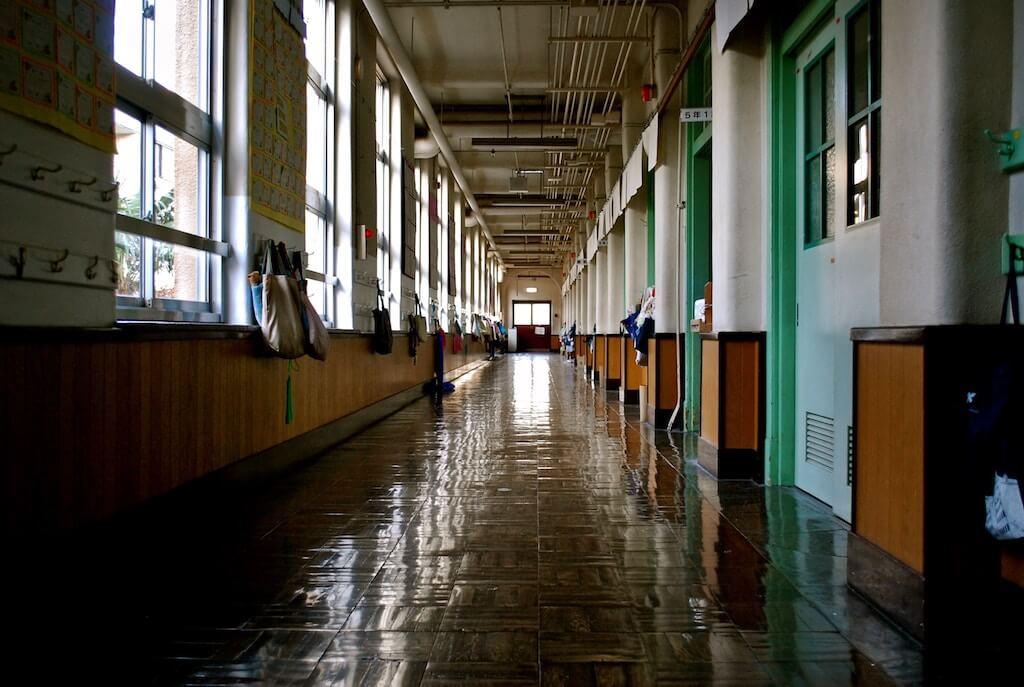 onsite clinics - schools