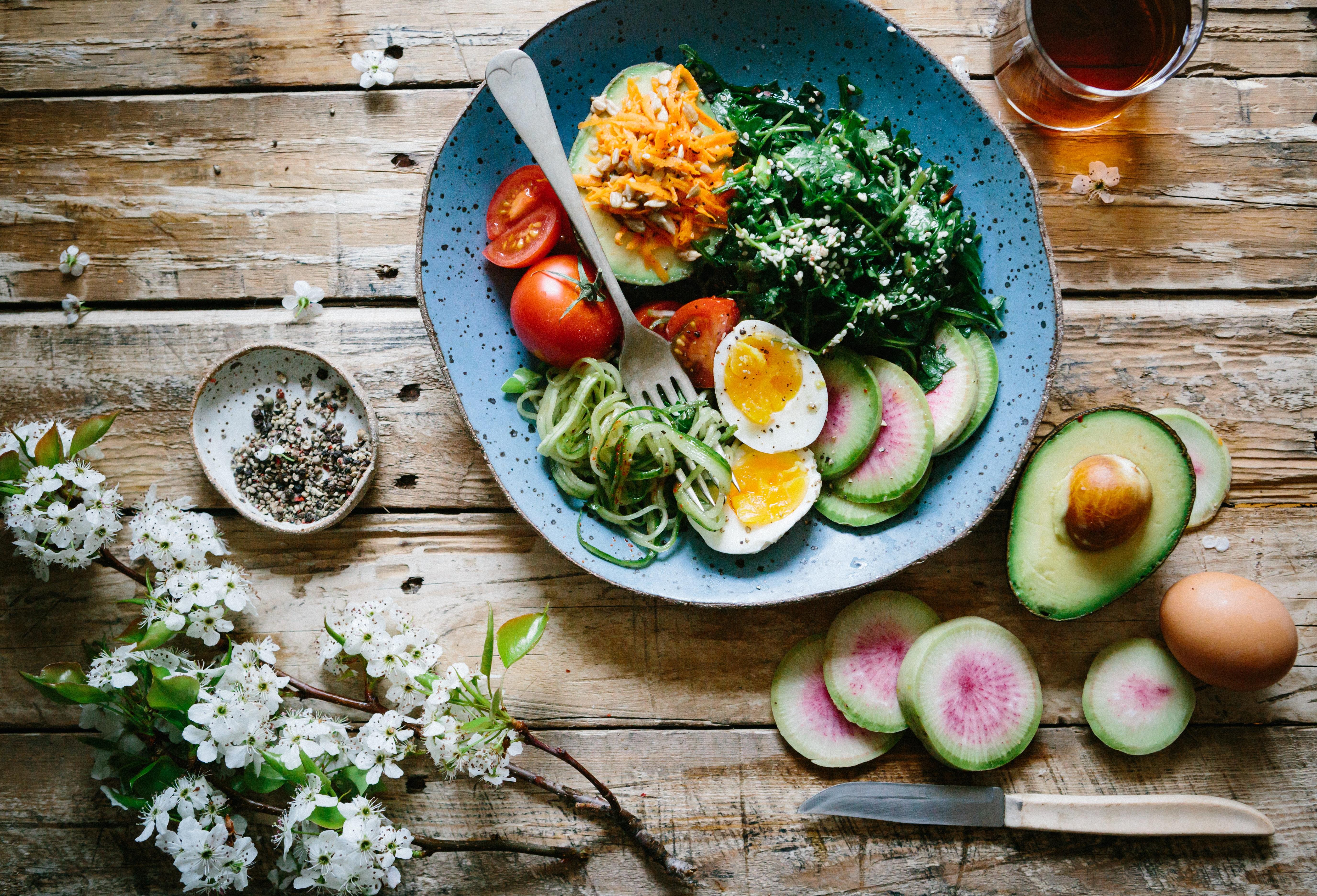 Health & Wellness Chat: Weight Management